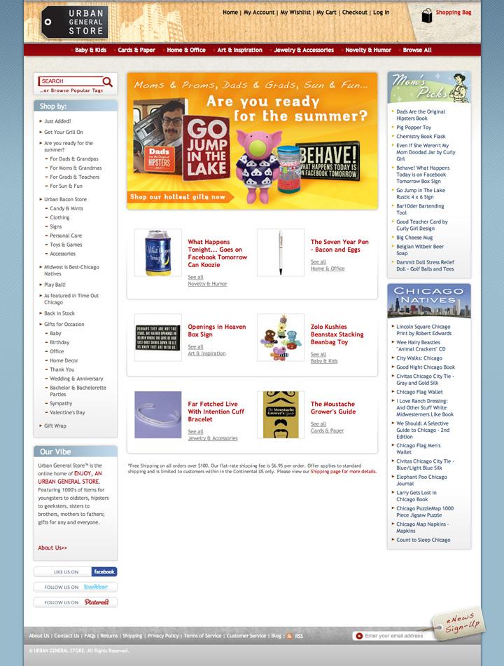 St. Louis Web Development | Paradigm New Media Group