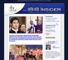SLUH | St. Louis Web Development | Paradigm New Media Group