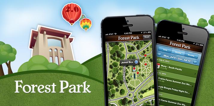 ForestParkApp-Article