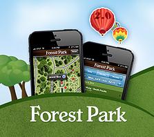Forest Park App | St. Louis App Development | Paradigm New Media Group