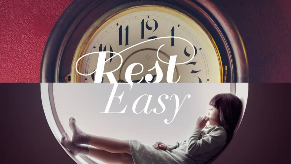 Moneta Group St. Louis Ad Campaign - Rest Easy
