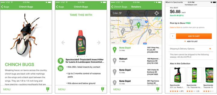 Saint Louis Mobile App Development
