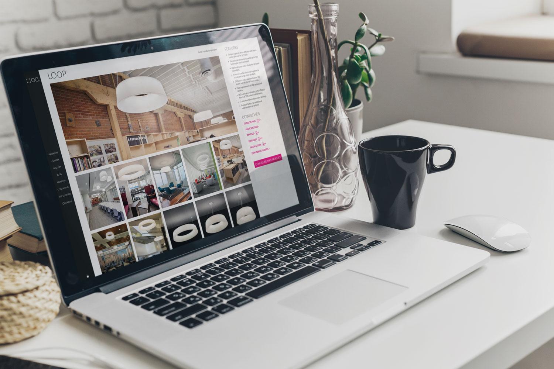 ocl web design