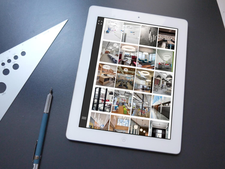 ocl responsive web design