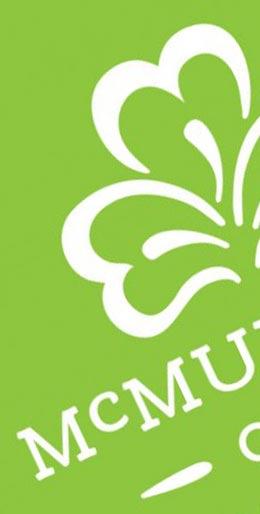 PNMG logo design, McMurphy's Cafe
