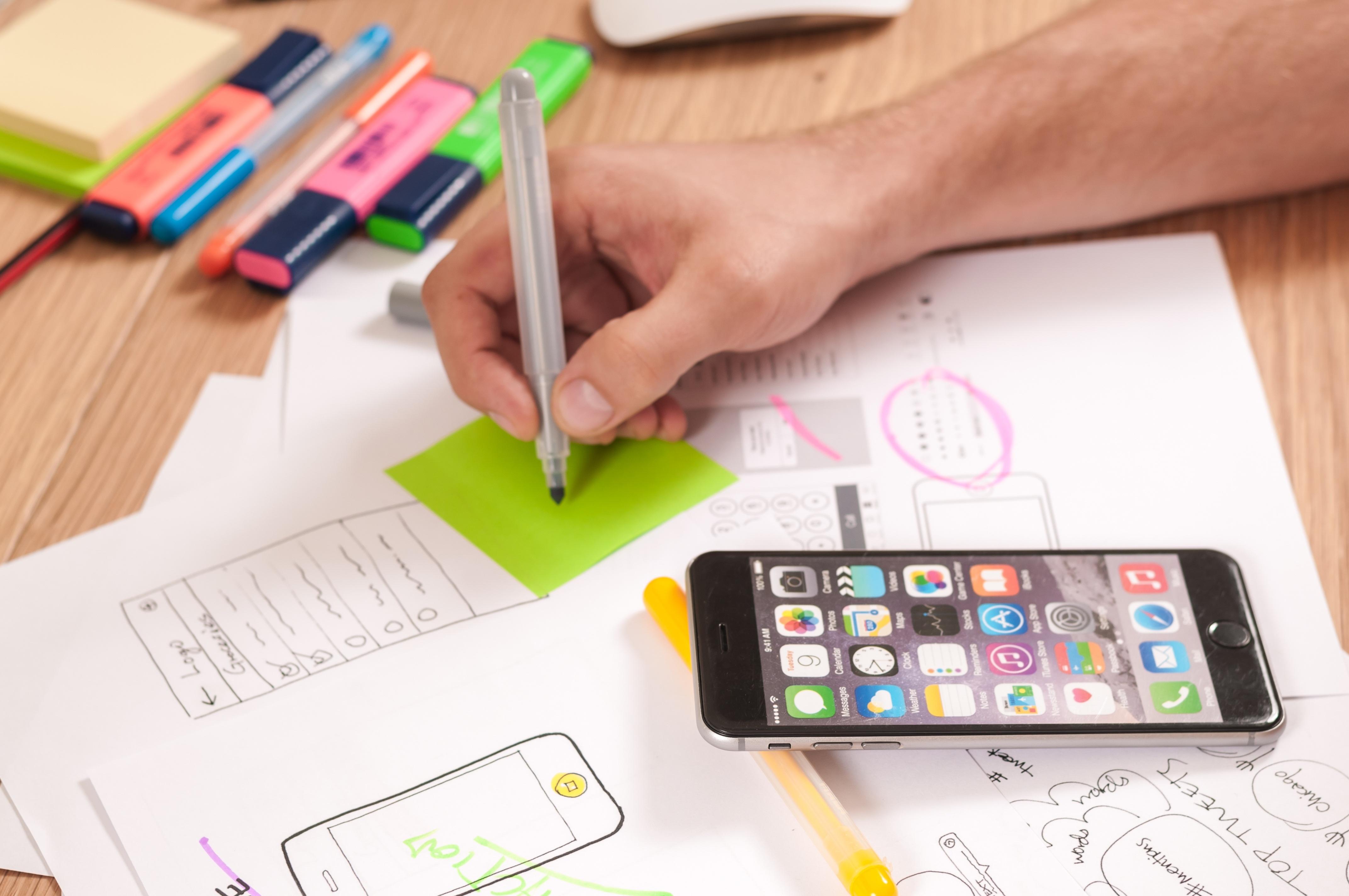 UI | UX | Web Design