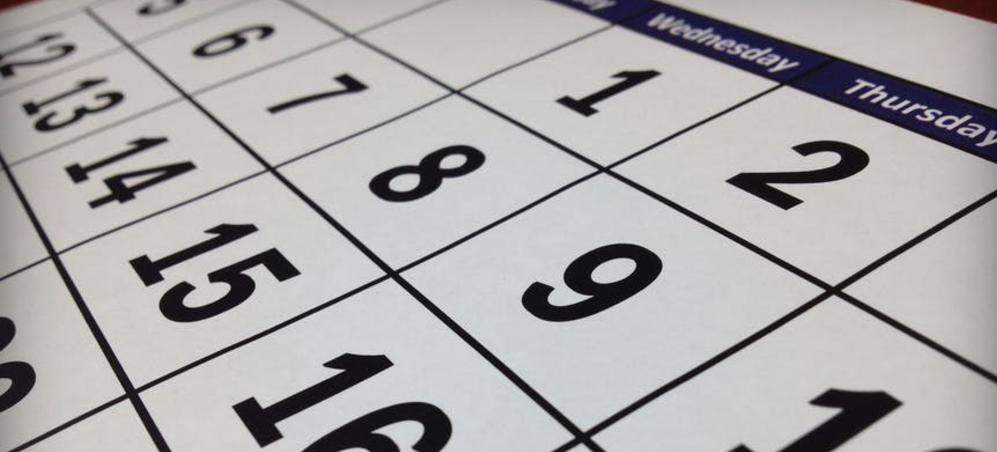 Naitonal Day Calendar