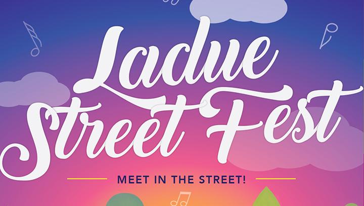 ladue street fest header