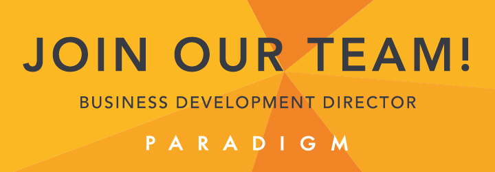Join our team, now hiring, business development director, sales director