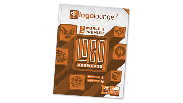 LogoLounge 10 Showcase
