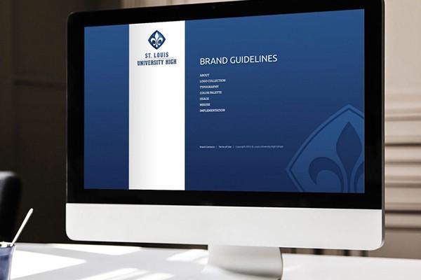 branding, brand guidelines