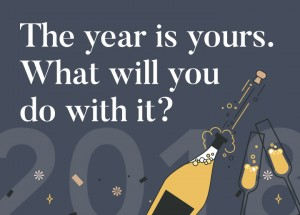 6 New Year's Resolutions for Marketers