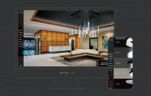 OCL mobile friendly web design