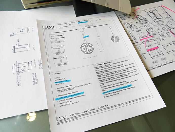 OCL architecture specs