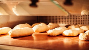 Panera Bread Company hosts Bakers in Training events where children can learn the process of baking fresh bread.