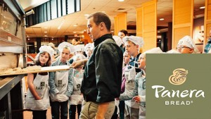 We worked with Panera Bread Company includes website design and web application development to promote, coordinate, and execute their cafe events.