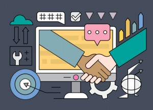 partner with a marketing agency