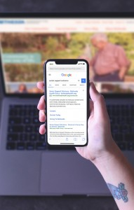 Paradigm offers search engine optimization and search engine marketing strategies to ensure that your business shows first in Google's local listings.
