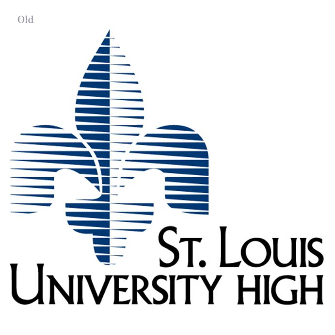 SLUH's new logo