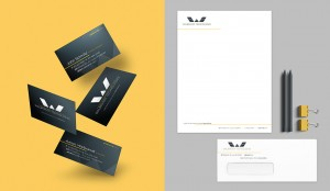 We designed marketing collateral for Walbrandt Technologies including business cards and stationary.