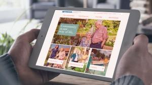 bethesda tablet web design and development
