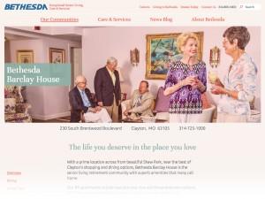 bethesda web development and website design