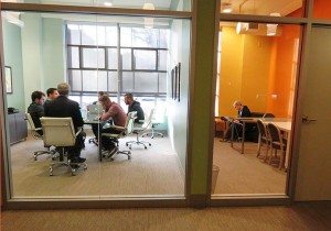 Our office is located in St. Louis and houses some of the best marketing strategists, brand storytellers, graphic and web designers, and web developers in the city.
