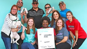 Purina's 2017 #ConsiderAShelterPet campaign was a success. The campaign saw an increased number of event attendees, increased social engagement, and increased adoptions tied to the event.