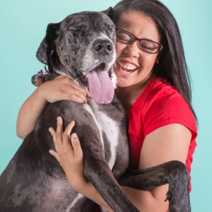 We provided art direction for the adoption campaign's photoshoot. Using real shelter pets and their owners, we were able to capture the joy of adopting.