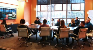 share meeting