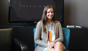 An internship can provide benefits to both the intern and the company