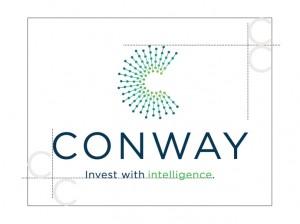conway logo design compliance