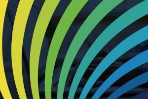 The broad strokes of the illumet logo redesign