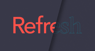 When is it time for a brand refresh?